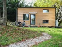 Immobilienkauf: Wie finanziert man ein Tiny House?