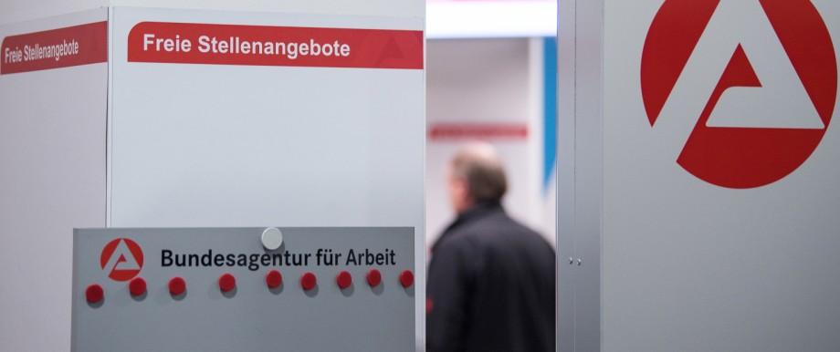 Bundesagentur für Arbeit in Stuttgart