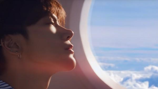 Sicherheitsvideo Korean Air mit der K-Pop-Gruppe SuperM