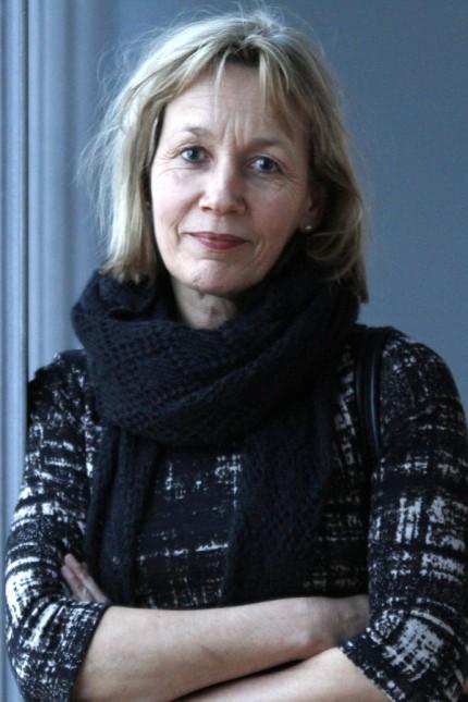 Dagmar Leupold, 2013
