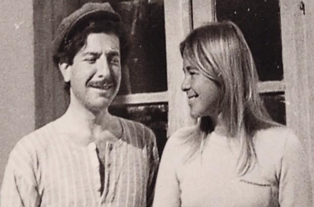 Kinostart - 'Marianne & Leonard - Word of Love'