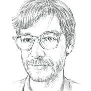 Portrait  Bernd Kramer
