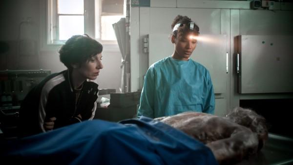 'Tatort - Das Leben nach dem Tod' im Ersten