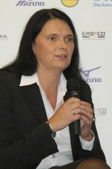 Stefanie Teeuwen