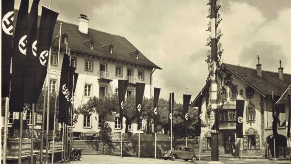 Stadtarchiv Starnberg / Bestand Wörsching