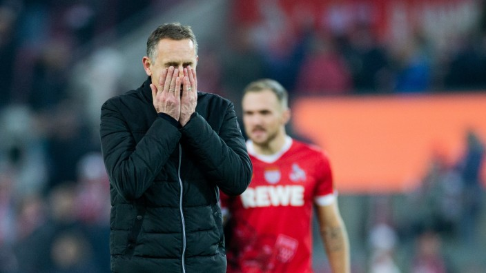 1. FC Köln - 1899 Hoffenheim