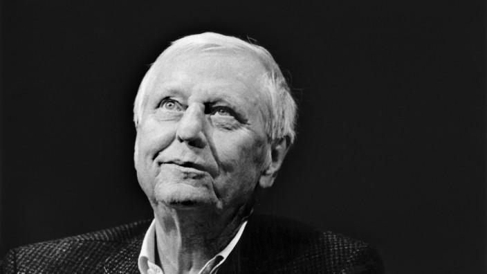 Hans Magnus Enzensberger; Hans Magnus Enzensberger