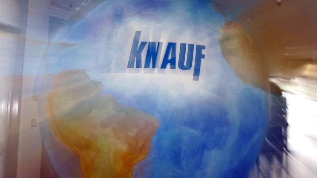 PK Gipshersteller Knauf