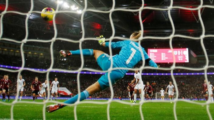 Women's International Friendly - England v Germany