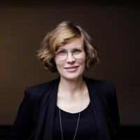 Portrait  Lea Hampel