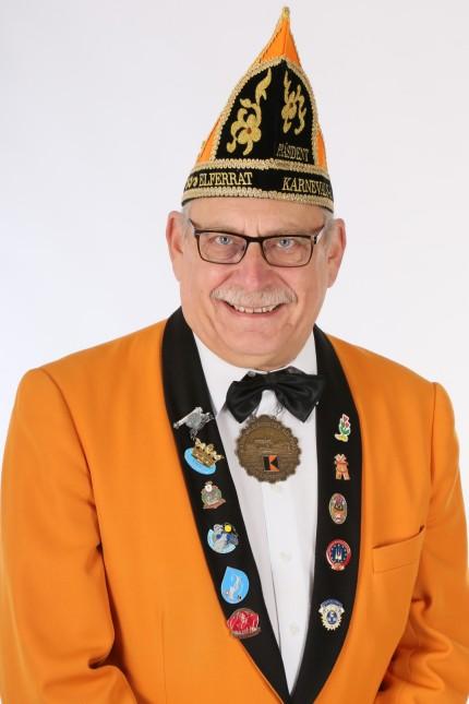 Hans-Peter Peißer
