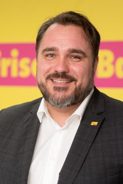 Daniel Föst kandidiert für FDP-Landesvorsitz