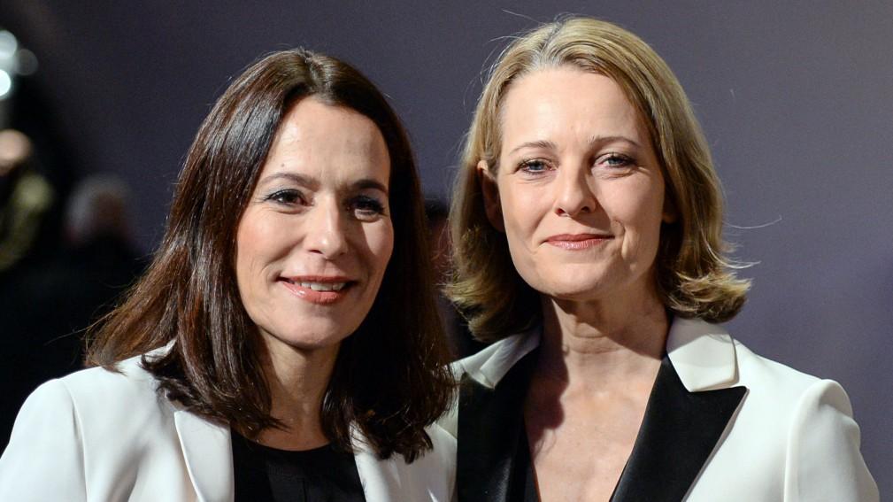 Anne Will Und Miriam Meckel Haben Sich Getrennt Panorama Sz De