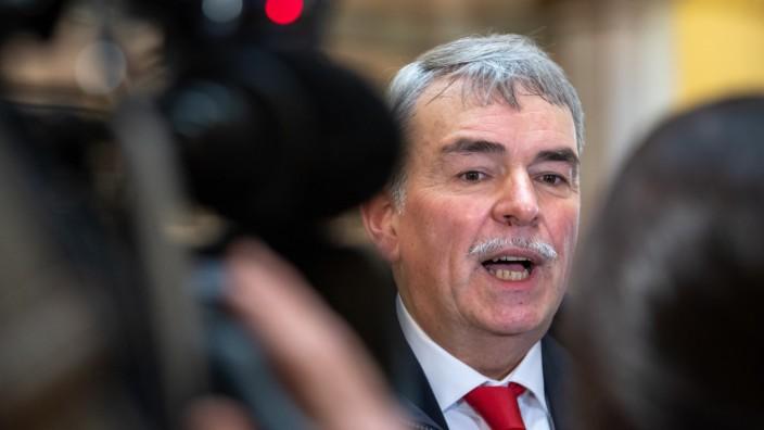 Keine Einigung im Entschädigungsstreit um Mollath