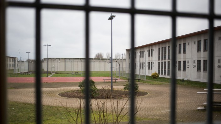 Ausbildung hinter Gittern