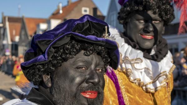 Zwarte Piet Niederlande