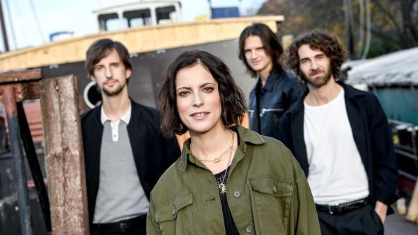 Band 'Silbermond'