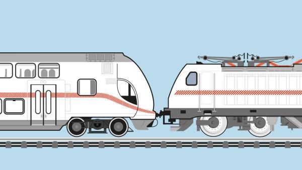 Deutsche Bahn Deutschland-Takt