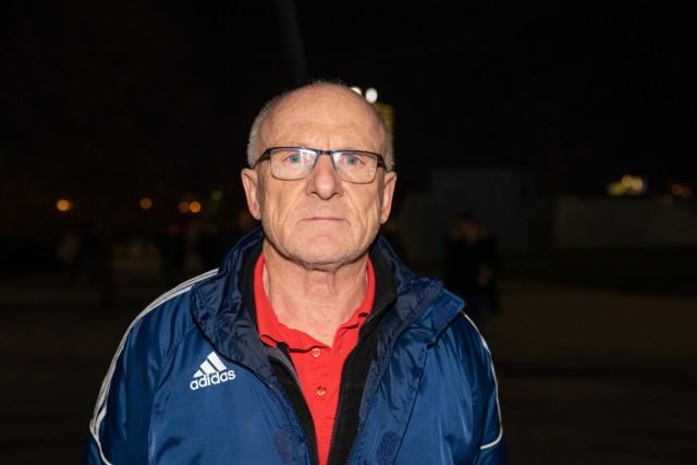Umfrage zu Uli Hoeneß- Porträts bei Nacht