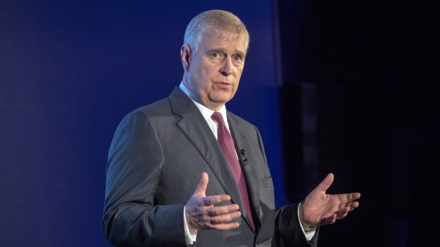 The Duke Of York Hosts Pitch@Palace Event