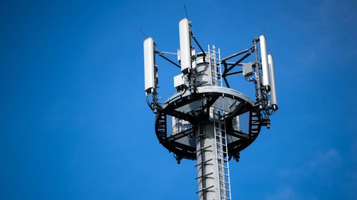Betreiber wollen Kräfte für schnelleren Mobilfunkausbau bündeln