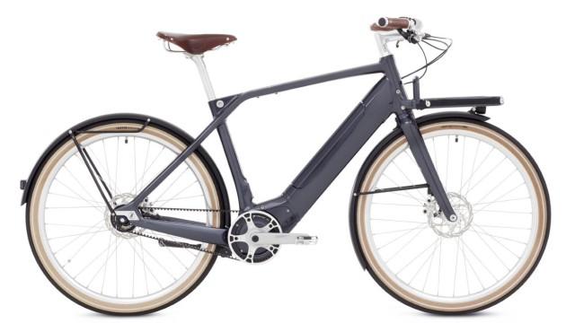 Fahrrad Schindelhauer Heinrich Pedelec