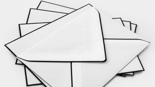 Letters of condolence; SZ-Magazin