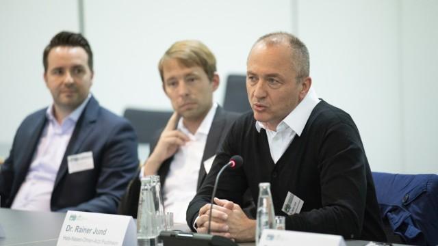 Dr. Rainer Jund, HNO-Arzt Puchheim