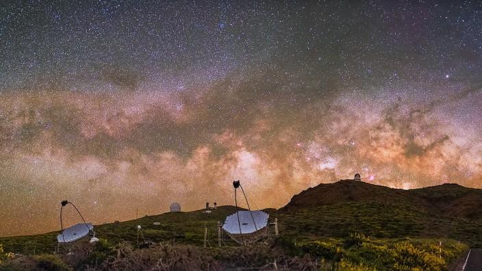 Magic-Teleskop