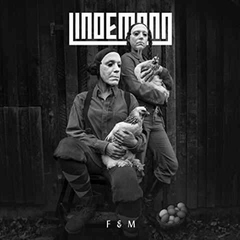 F und M , Lindemann, Vertigo Berlin
