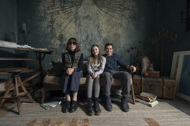 Der Film 'Bernadette' kommt Donnerstag in die Kinos