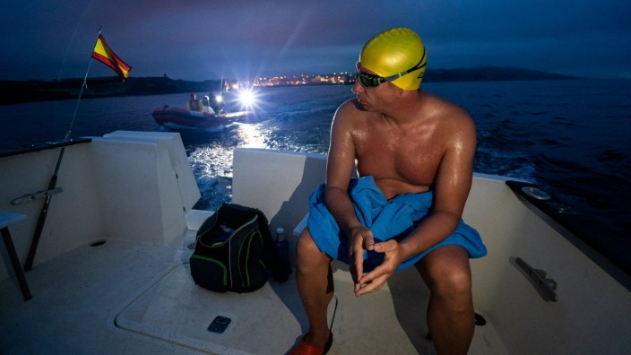 Ocean's Seven André Wiersig