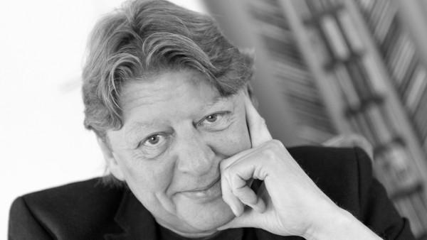 Moderator Walter Freiwald gestorben
