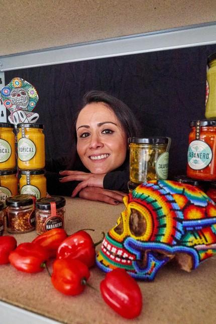YOLOTL Pliening Mexikanische Saucen und Gewürze