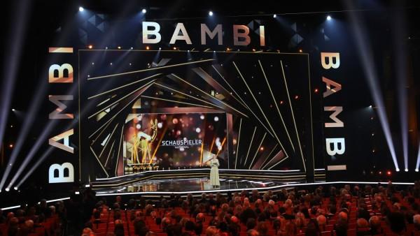 Show - Bambi Awards 2019