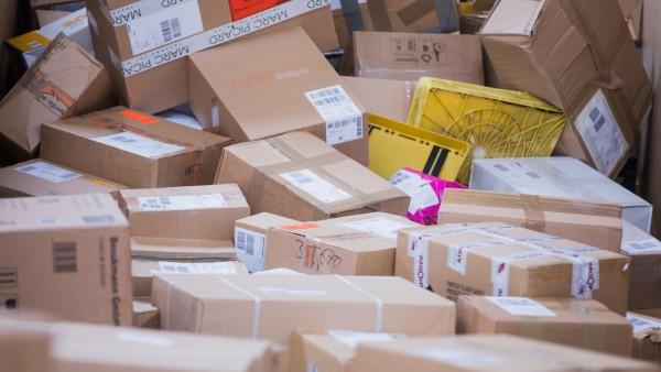 Logistiker rechnen mit Paketrekord imWeihnachtsgeschäft