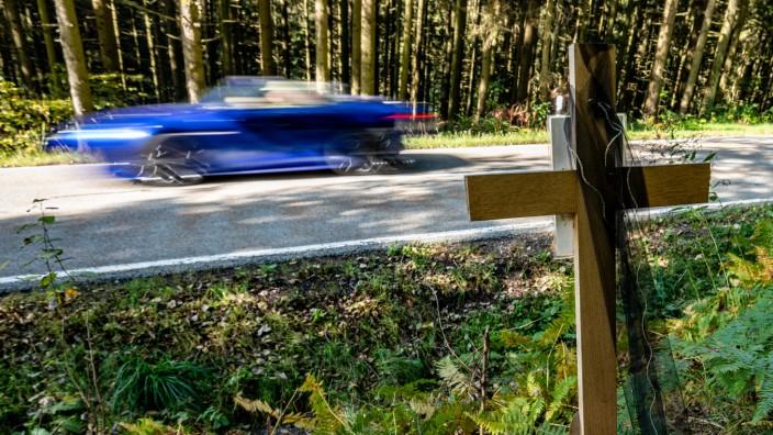 Plädoyers im Prozess um illegales Fahrzeugrennen