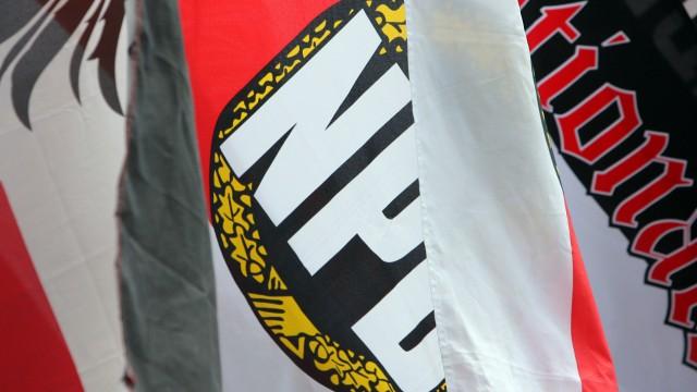 NPD klagt gegen Demo-Verbot in Hannover