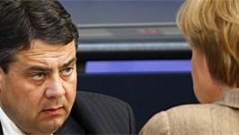 Umweltgesetzbuch, Merkel, Gabriel, AP