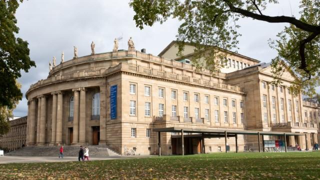 Opernhaus Stuttgart