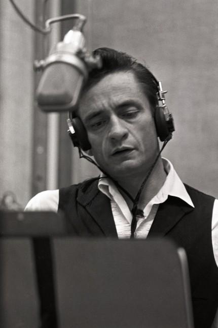 Mediaplayer: Johnny Cash vereinte Außenseiter-Image mit Establishment-Treue.