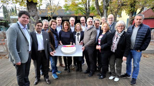 Krailling: FDP Kreisverband STA