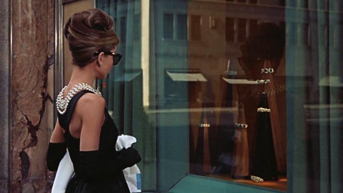 Paramount DR DIAMANTS SUR CANAPE BREAKFAST AT TIFFANY S de Blake Edwards 1961 USA avec Audrey H