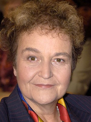 Herta Däubler-Gmelin, dpa