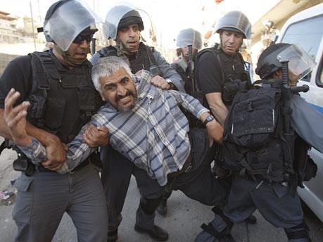 Mann, Verhaftung, Reuters