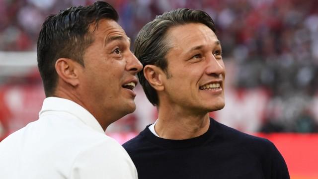 """Hertha-Trainer Covic: ´Als Cheftrainer läuft deine Uhr rückwärts"""""""