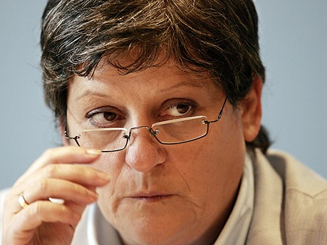 Roswitha Müller-Piepenkötter