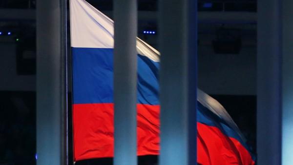 WADA entscheidet über Olympia-Bann für Russland