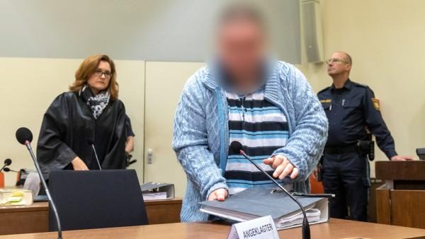 Prozessauftakt in München gegen Hilfspfleger wegen Mordes