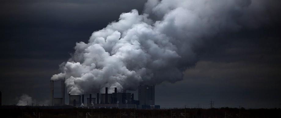 RWE Kraftwerk Neurath